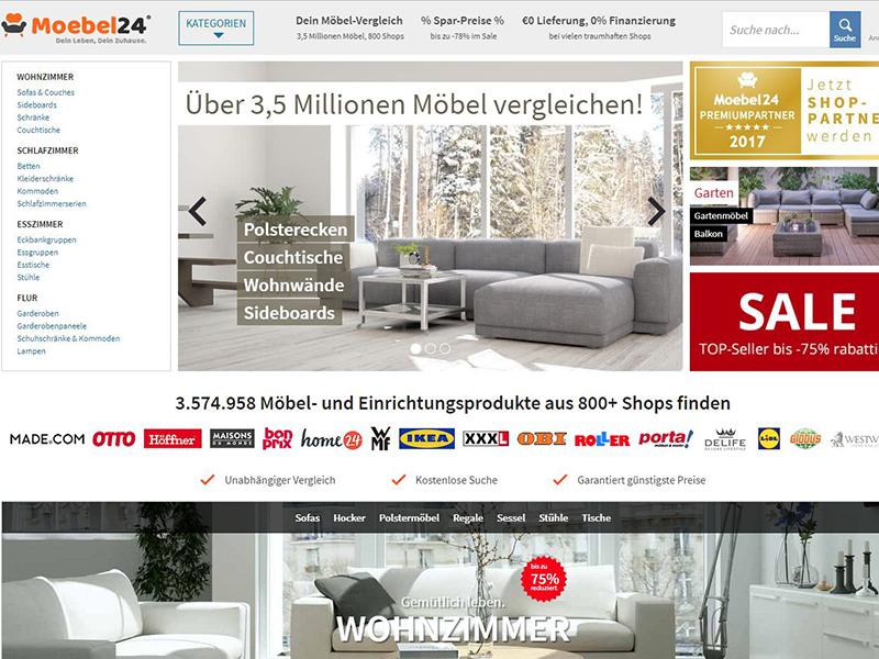 Moebel24 De moebel24 de traummöbel finden und ein hochwertiges sofa gewinnen