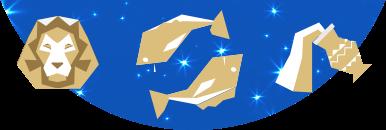 Astrologie Horoskop, das website/verbindende Singles