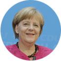 Женщины во главе государств. Angela Merkel