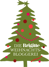 BRIGITTE Weihnachts-Bloggerei