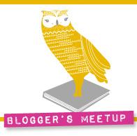 Blogger's Meetup