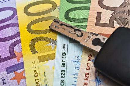Autokredit über 50.000 Euro