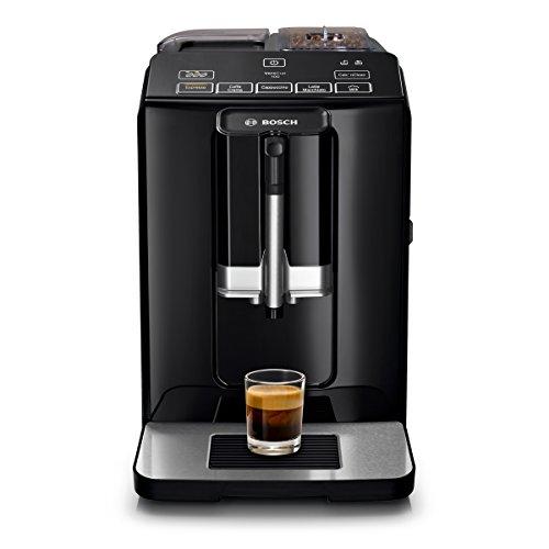 Kaffeevollautomat Vergleich