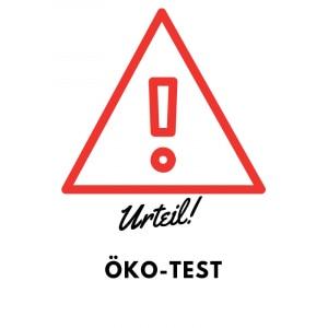 Urteil von ÖKO Test