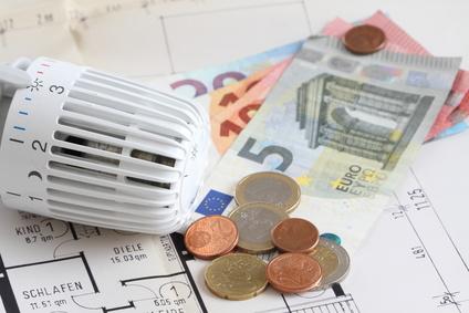 Heizkosten sparen durch Gasanbieter Vergleich: Jetzt zum günstigen Gasanbieter wechseln
