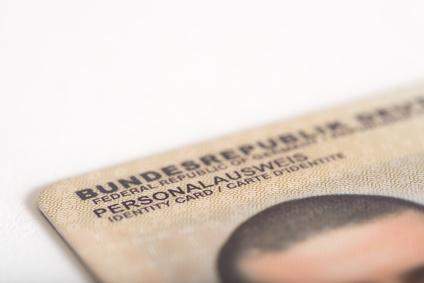 Identifizierung beim Antrag nach dem Kleinkredit Vergleich