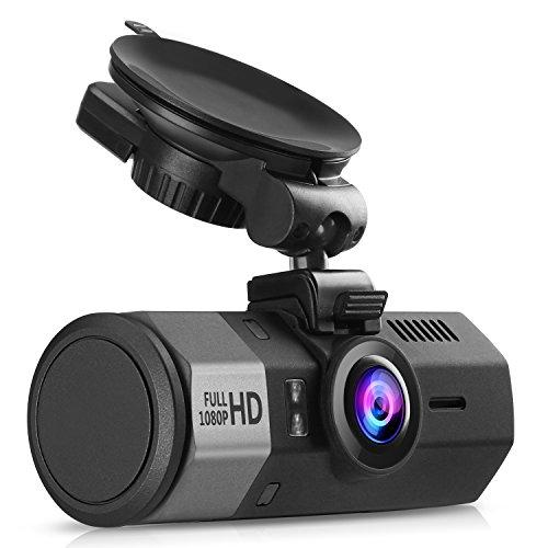 Autokamera Test