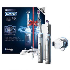 Elektrische Zahnbürste Test