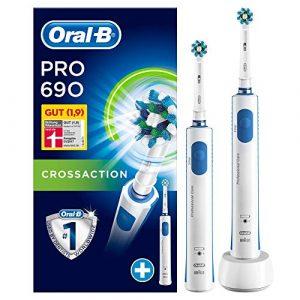 beste Elektrische Zahnbürste