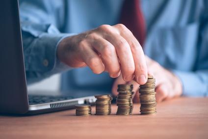 Jetzt online Privatkredit sichern und beantragen
