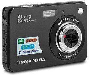 Digitalkamera Test