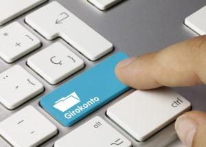 Bank wechseln und neues Girokonto beantragen
