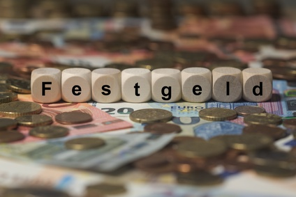 Festgeldanlage Vergleich: Jetzt die besten Zinsen sichern und Festgeld anlegen