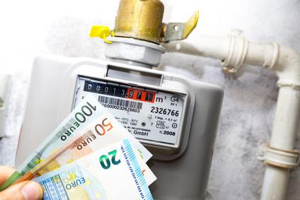 Aktuelle Gaspreise in Deutschland