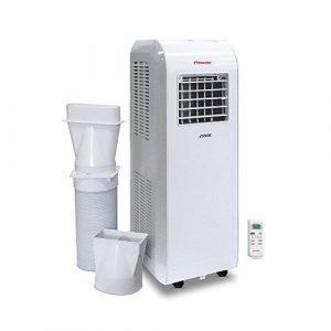 beste Mobile Klimaanlage