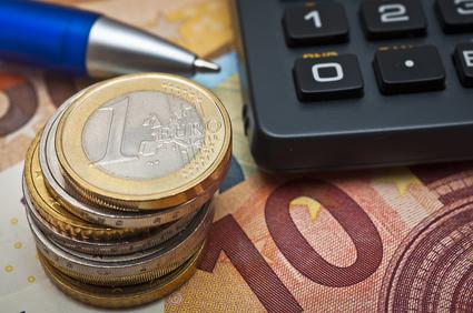 Die Zinskosten bei einem Konsumkredit