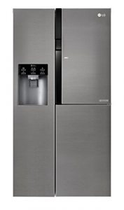 Side-by-Side Kühlschrank Test & Vergleich
