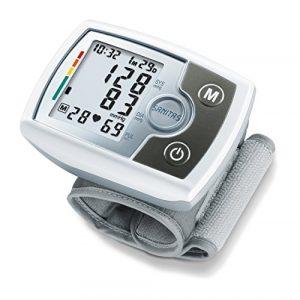 bestes Blutdruckmessgerät