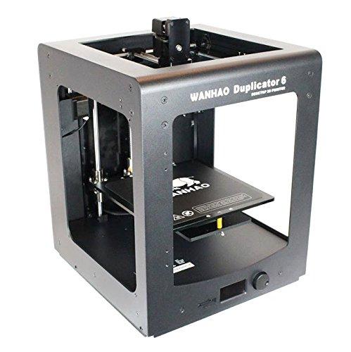 3D-Drucker Vergleich