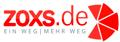 Jetzt zu ZOXS.de
