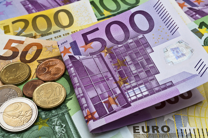 Jetzt 20.000 Euro Kredit online vergleichen und Niedrig-Zins sichern