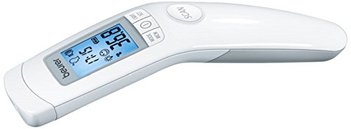 Fieberthermometer Test