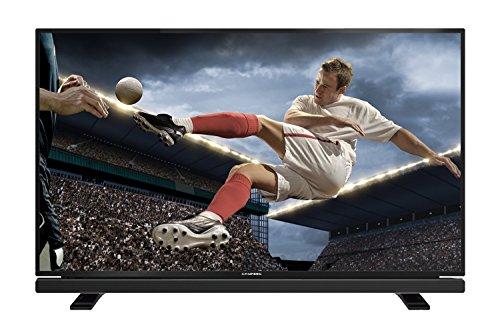 55-Zoll-Fernseher Vergleich