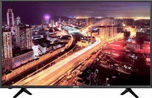 55-Zoll-Fernseher