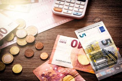 Jetzt 1.000 Euro Kredit mit Niedrig-Zins sichern