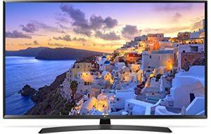 bester 55-Zoll-Fernseher