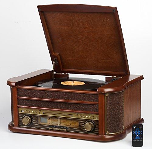 Schallplattenspieler Vergleich