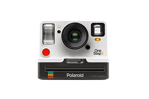 Polaroid-Kamera Test