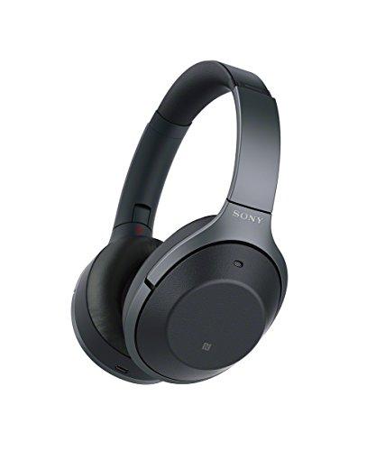 Sony Noise-Cancelling-Kopfhörer