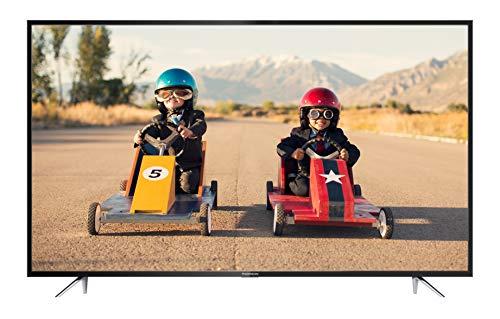 65-Zoll-Fernseher Test