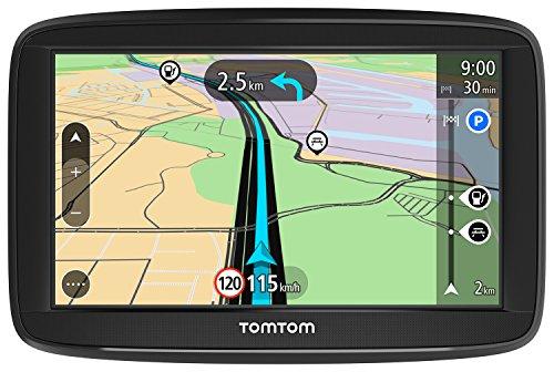 Navigationsgerät Vergleich