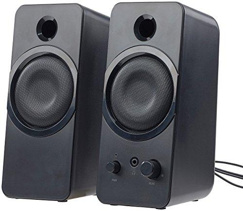 Beste PC-Lautsprecher