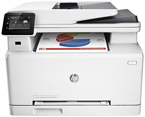 bester Farblaserdrucker