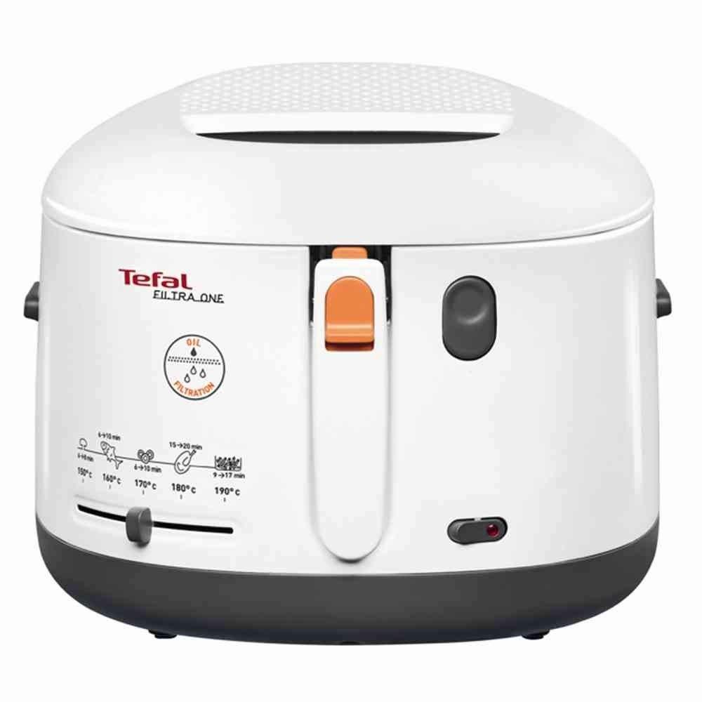 Tefal FF1631 Fritteuse One Filtra – wärmeisoliert