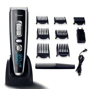 Hatteker RFC-6618*1 Bart- und Haarschneider