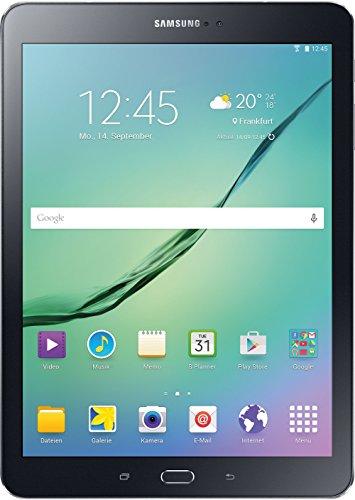 Samsung-Tablet Vergleich