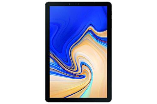 Samsung-Tablet Test
