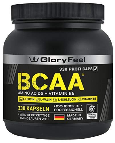 BCAA Vergleich