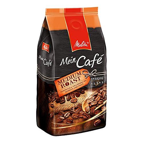 Melitta Kaffeebohnen