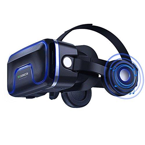 VR-Brille Vergleich