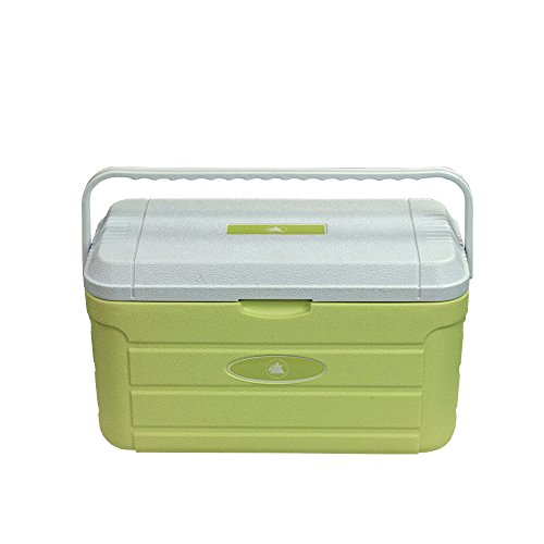 Kühlboxen Test