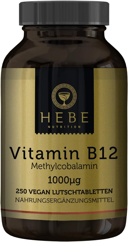 Bestes Vitamin-B12