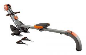 Body Sculpture BR3010 Rower & Gym Rudergerät