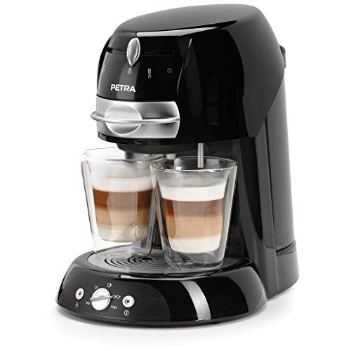 Kaffeepadmaschinen Vergleich