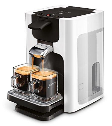 Die beste Kaffeepadmaschine