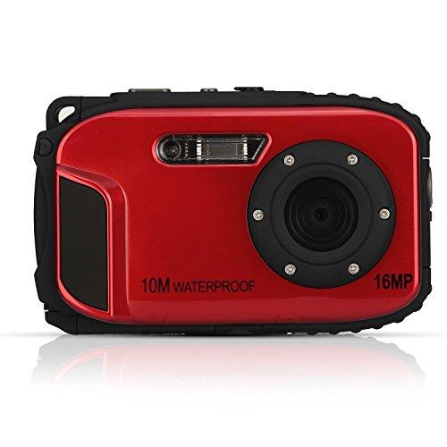 Unterwasserkameras Test